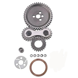 Tru-Gear Small Block Chevy Noisy Gear Drive