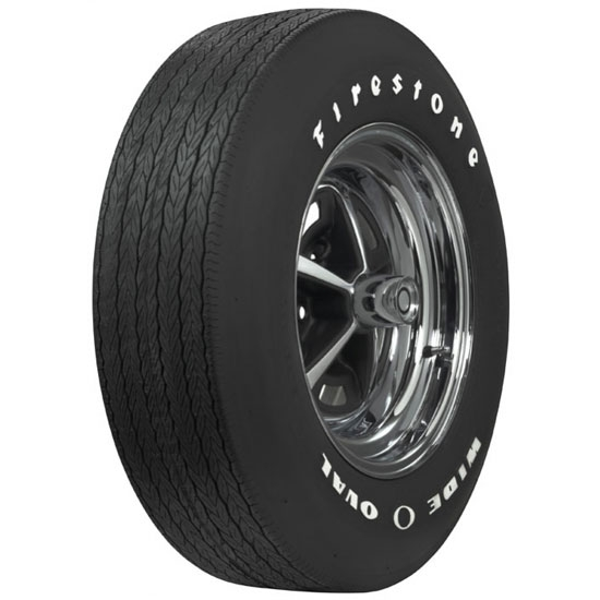 new coker tire 62450 firestone wide oval tire f70 15 With firestone white letter tires