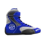 Garage Sale - Sparco Rally Plus Shoes, Size 9-9.5
