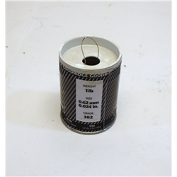 Garage Sale - Total Performance Safety Wire Roll
