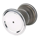 Weld Wide 5 HS Wheel W/ Outer Beadlock & Cover, 15 x 12, 4 Inch Backspace