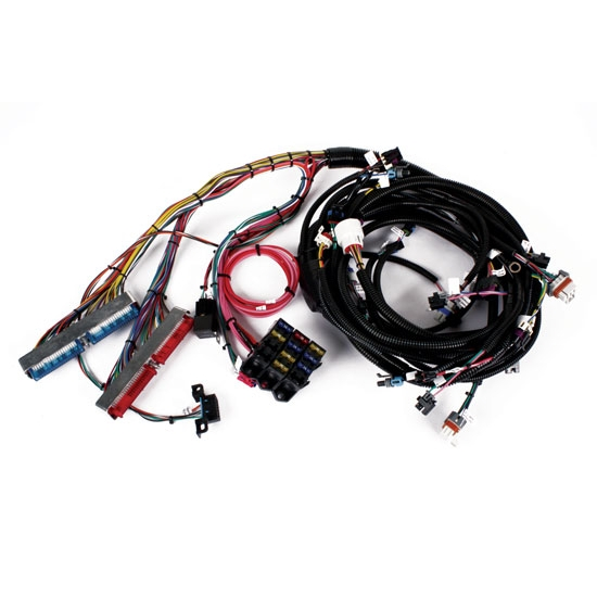 Wiring Harness For Throttle Body : Speedway  vortec v wiring harness free