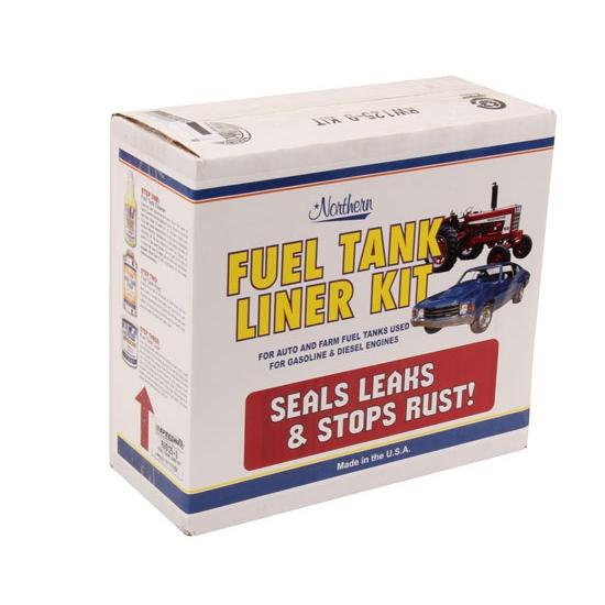 Fuel Tank Liner : Fuel tank liner kit