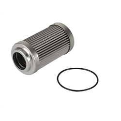 Aeromotive 12604 100 Micron Replacement Fuel Filter Element