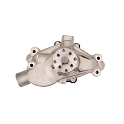Small Block Chevy Short Heavy Duty Aluminum Water Pump