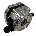 KSE Racing Products KSC1068-002 Rear Mount Power Steering Pump