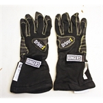 Garage Sale - Ringer Driver-X Racing Gloves, Single Layer, Large