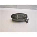Garage Sale - Wilwood Tandem Master Cylinder, 1-1/8 Inch Bore, Plain Finish