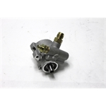 Garage Sale - Low Flow Power Steering Pump For Mustang II & Ford, Plain Finish