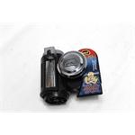 Garage Sale - Wolo 419 Bad Boy Compact Air Horn, Black