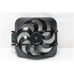 Garage Sale - Flex-a-lite Model 160 Electric Cooling Fan