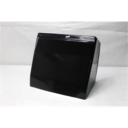Garage Sale - Eagle Motorsports In-Rail Sprint Car Cowl, Black