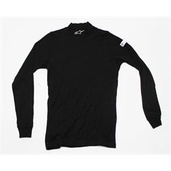 Garage Sale - Alpinestars Fire Resistant Underwear Top, Race Series F1, SFI 3.3, Large