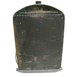 1930-31 Ford Radiator For A Small Block Chevy (G-Sale)