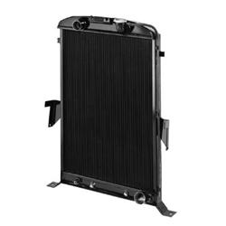 Walker C-488-1 Cobra 1935 Ford Radiator for Chevy Engine