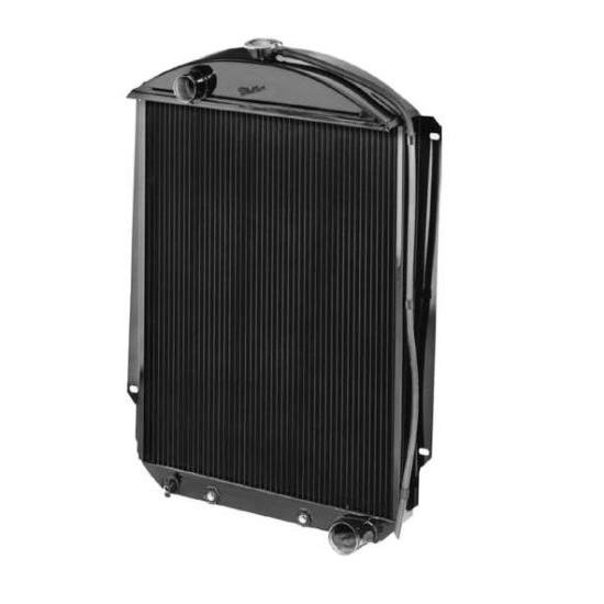 Walker C-504-1 Cobra 1940-1941 Chevrolet Radiator