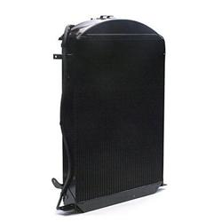 Walker Z-491-2 Z-Series 1932 Ford Radiator for Chevy Engine