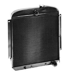 Walker Z-513-1 Z-Series 1946-48 Chevrolet Radiator