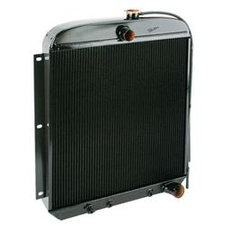 Walker Z-514-1 Z-Series 1954 Chevy Pick-Up Radiator