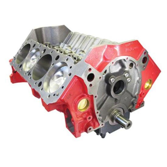 World Products Merlin 454 Small Block Chevy Crate Short Block