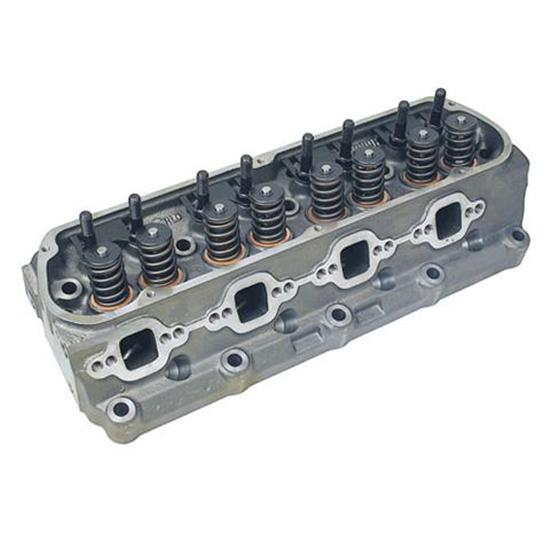 World Ford Windsor Sr. Cylinder Heads, Complete
