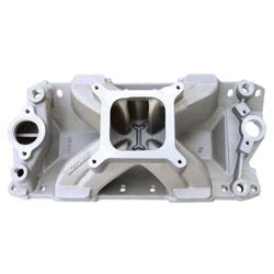 World Products 061040 S/B Chevy Motown Single Plane Intake Manifold