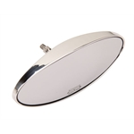 Hagan M-OVH Fattie Oval Rear-View Mirror Head