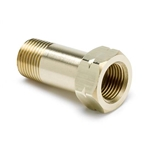 Auto Meter 2373 Auto Gage Mechanical Temperature Adapter Fitting