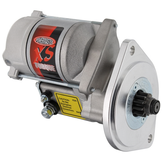 Powermaster 9503 XS Torque Starter, Small Block Ford, 157
