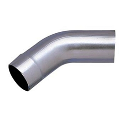 Dynatech® 780-30351 Exhaust Elbow Mandrel Bend, 30 Deg, 3-1/2 Inch