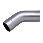 Dynatech 780-30351 Exhaust Elbow, 30 Degree, 3-1/2 Inch O.D.