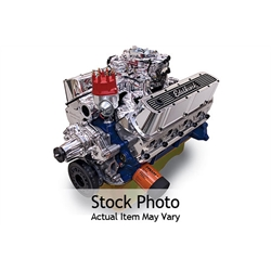 Edelbrock 45261 Performer RPM 9.9:1 Performance Crate Engine, Ford 347