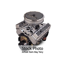 Edelbrock 45901 Performer RPM E-Tec 9.5:1 Performance Crate Engine