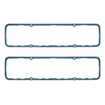 Fel-Pro P1644 Small Block Chevy Valve Cover Gasket-Chevy 18/Brodix-12
