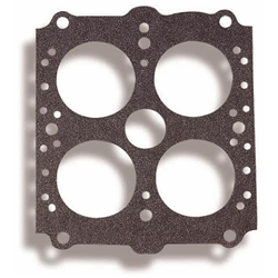 Holley 108-61 Throttle Body Gasket 1.4375 x 1.4375 Inch Bore Size