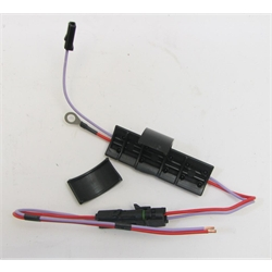 Garage Sale - Quick Disconnect Mini Starter Harness