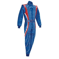 Sparco Racing Tecnica X7 Race Suit
