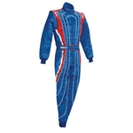 Garage Sale - Sparco Racing Tecnica X7 Race Suit