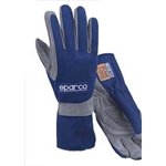 Garage Sale - Sparco Gloves - Profi - 7 XX-Small - Blue
