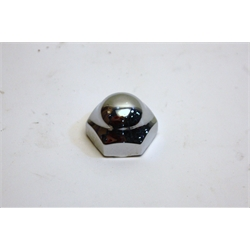 Garage Sale - Total Performance Chrome Acorn Nut