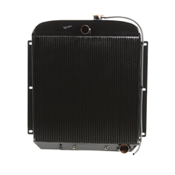 Walker Z-520-1 1947-1953 Chevy Pickup Radiator w/o A/C Condenser