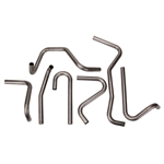 Assorted Header Tubing Exhaust Bends, 1-1/2 Inch