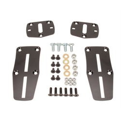 Adjustable LS Engine Motor Mount Adapter Bracket Kit