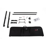 QuickTrick Alignment 90028 Heavy Dual Wheel Alignment Standard System Kit