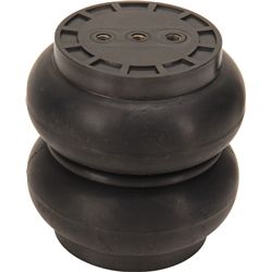 Slam Specialties SS-5 Suspension Air Spring Air Bag, 5-1/2 Inch Dia