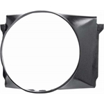 OER 3945789 23 Inch Fan Shroud for 1967-68 Camaro/Nova Big Block