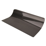 Swindell Series Radiator Air Scoop For Raised Rail Chassis