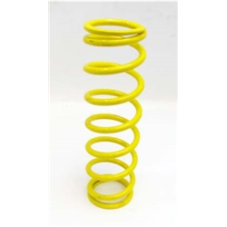Garage Sale - AFCO Yellow 2-5/8 ID Coil-Over Springs, 12 Inch, 150 Rate