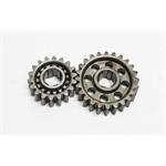 Garage Sale - B&J Midget Quick Change Gears, Set 25