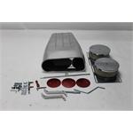 Garage Sale - Holley 7223 Dual Quad Enderle Style Air Scoop